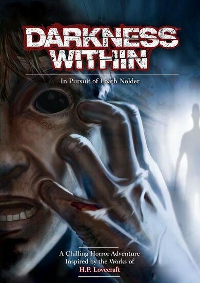 Darkness Within 1: In Pursuit of Loath Nolder Steam Key GLOBAL фото
