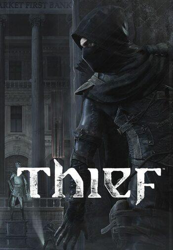 THIEF: Definitive Edition Gog.com Key GLOBAL