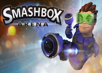 Smashbox Arena [VR] Steam Key GLOBAL