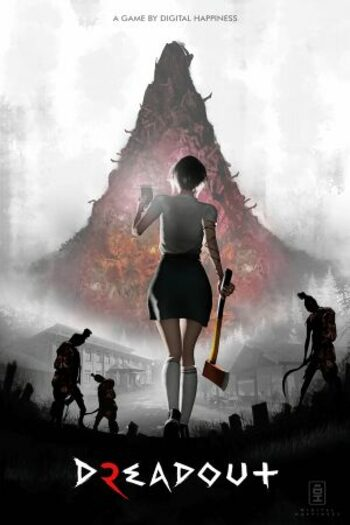 DreadOut 2 Steam Key GLOBAL