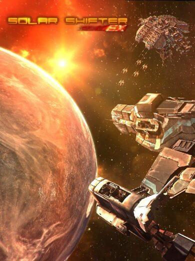 Headup Games / Solar Shifter EX Steam Key GLOBAL