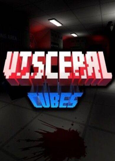 Visceral Cubes Steam Key GLOBAL