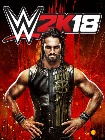 WWE 2K18 Steam Key EMEA