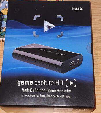 game capture HD