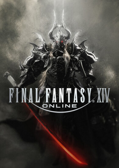 Final Fantasy XIV (Starter Edition) Official website Key EUROPE