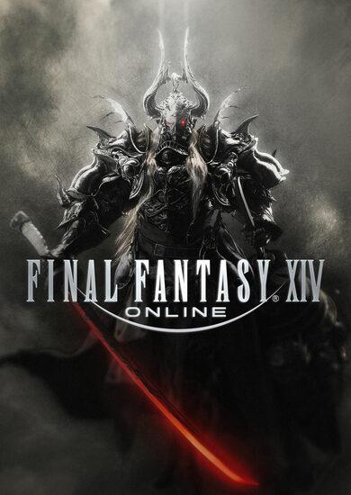 Final Fantasy XIV: Stormblood (DLC) Official website Key EMEA