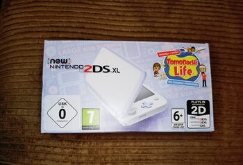 New Nintendo 2DS XL, Other