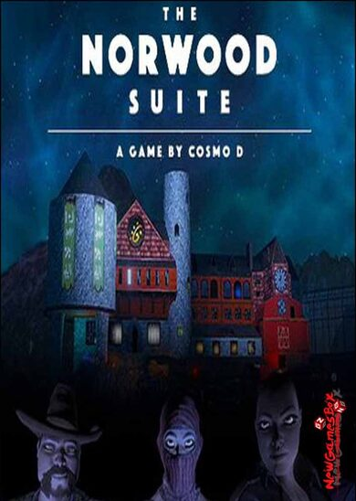 The Norwood Suite Steam Key GLOBAL