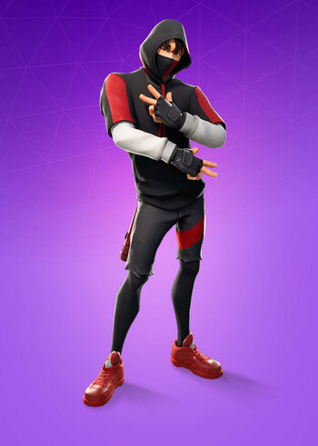 Fortnite - iKONIK Skin (DLC) Epic Games Key GLOBAL