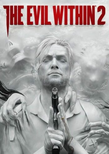 The Evil Within 2 Last Chance Pack (DLC) Steam Key GLOBAL