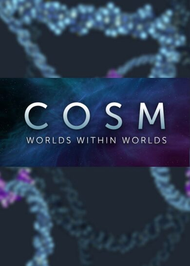 COSM Steam Key GLOBAL
