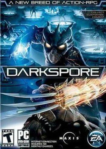 Darkspore Origin Key GLOBAL