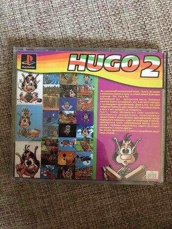 Hugo 2 PlayStation