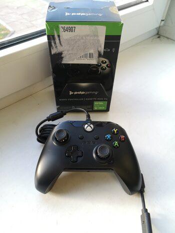 Su Garantija PDP wired controller, Xbox ONE, Series laidinis pultas pultelis D35
