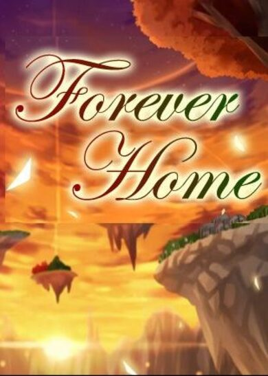 Forever Home Steam Key GLOBAL
