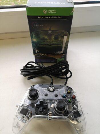 Su Garantija Afterglow controller, Xbox ONE, Series laidinis pultas pultelis D37