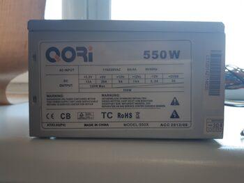 Cori 550w