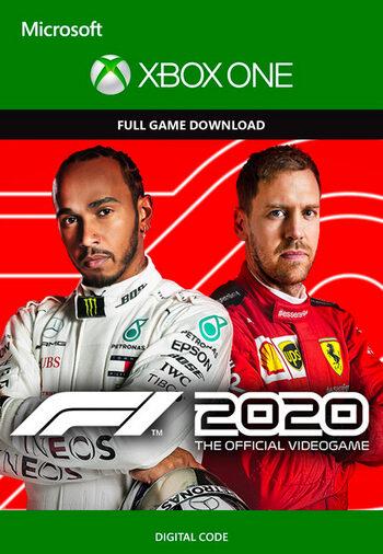 F1 2020 (Xbox One) Xbox Live Key UNITED STATES