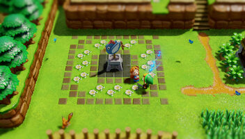The Legend of Zelda: Link's Awakening Limited Edition Nintendo Switch