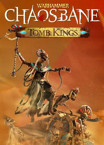 Warhammer: Chaosbane - Tomb Kings (DLC) Steam Key GLOBAL