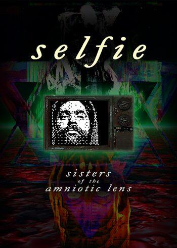 Selfie: Sisters of the Amniotic Lens Steam Key EUROPE