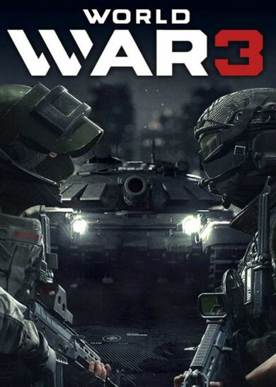 World War 3 (Incl. Early Access) Steam Key EMEA / AMERICA / ASIA