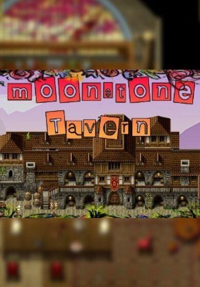 Moonstone Tavern - A Fantasy Tavern Sim! Steam Key GLOBAL