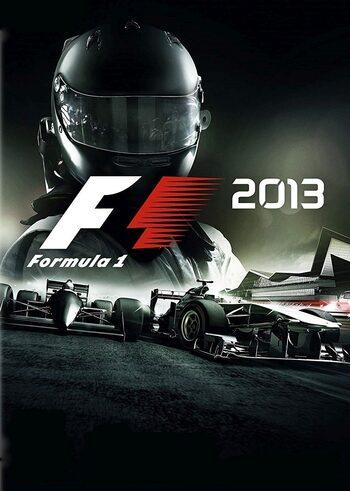 F1 2013 Steam Key GLOBAL