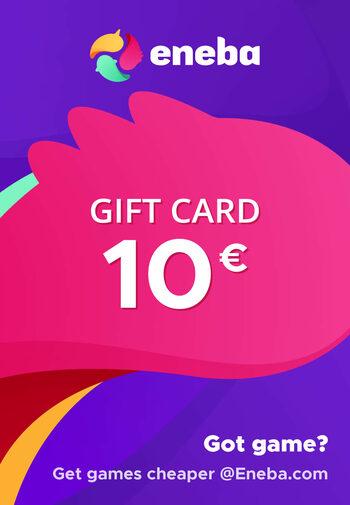 Eneba Gift Card 10 EUR GLOBAL