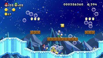 Get New Super Mario Bros. U Wii U