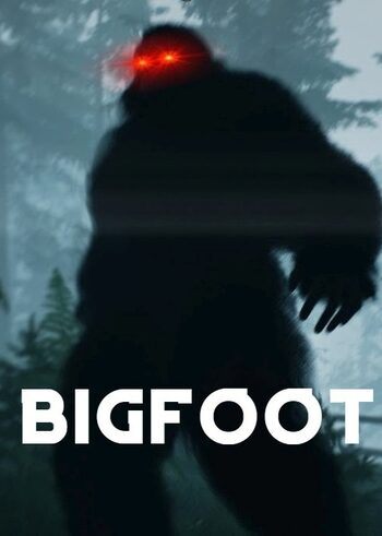 Bigfoot Steam Key GLOBAL