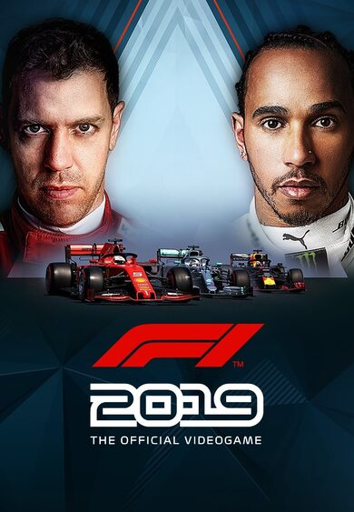 F1 2019 Steam Key GLOBAL
