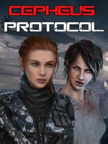 Cepheus Protocol Steam Key GLOBAL