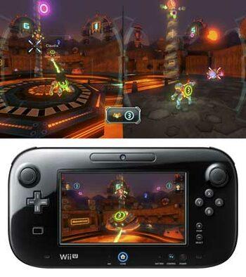 Get Nintendo Land Wii U