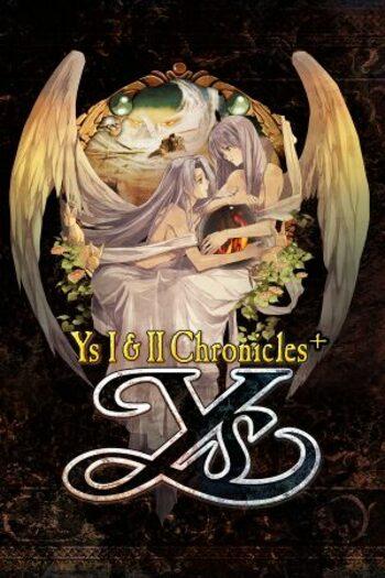 Ys I & II Chronicles+ Steam Key GLOBAL
