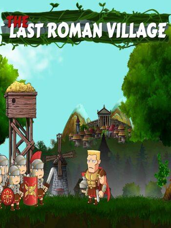 The Last Roman Village Steam Key GLOBAL