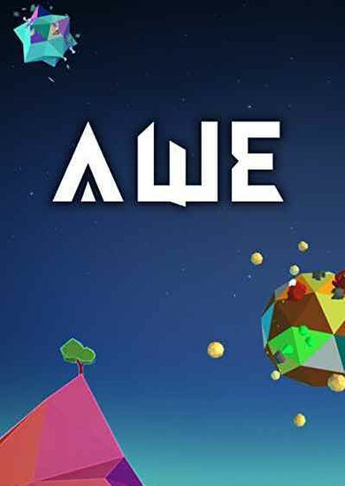 Awe Steam Key EUROPE