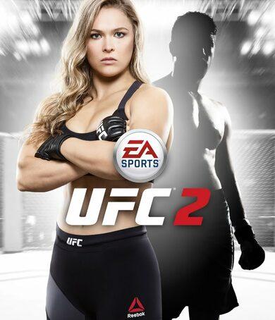 UFC 2 (Xbox One) Xbox Live Key GLOBAL