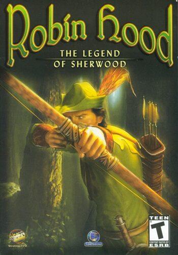 Robin Hood: The Legend of Sherwood Gog.com Key GLOBAL