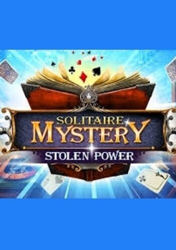 Solitaire Mystery: Stolen Power Steam Key GLOBAL