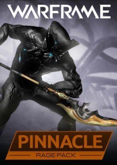 Warframe - Rage Pinnacle Pack (DLC) Steam Key GLOBAL