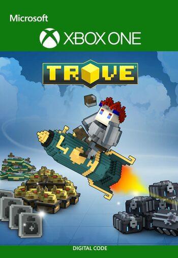 Trove - Jump Starter Pack (DLC) XBOX LIVE Key EUROPE