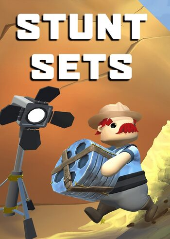 Totally Reliable Delivery Service - Stunt Sets (DLC) Steam Key GLOBAL