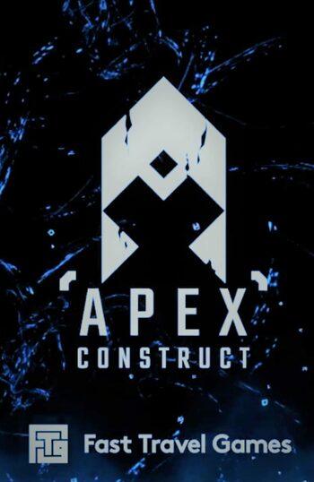 Apex Construct [VR] Steam Key GLOBAL