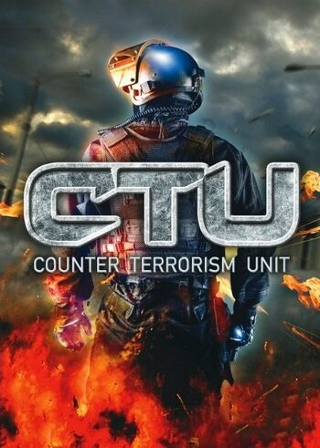 Counter Terrorism Unit Steam Key GLOBAL