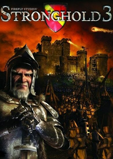 Stronghold 3 (Gold Edition) Steam Key GLOBAL