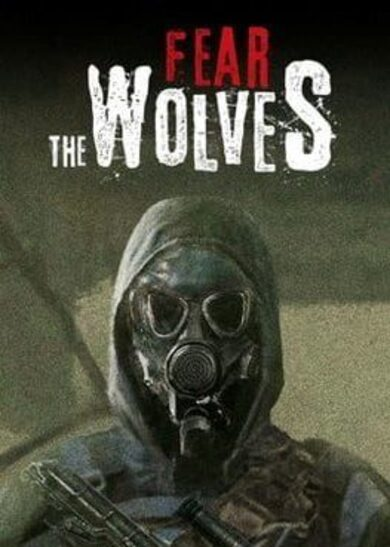 Fear The Wolves Steam Key GLOBAL