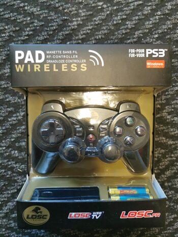 Naujas PS3 ir PC Limited Big ben pultelis pultas controller
