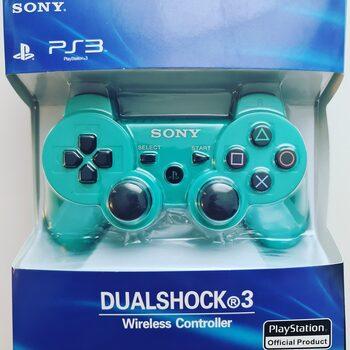 Naujas Dualshock 3 bevielis pultelis