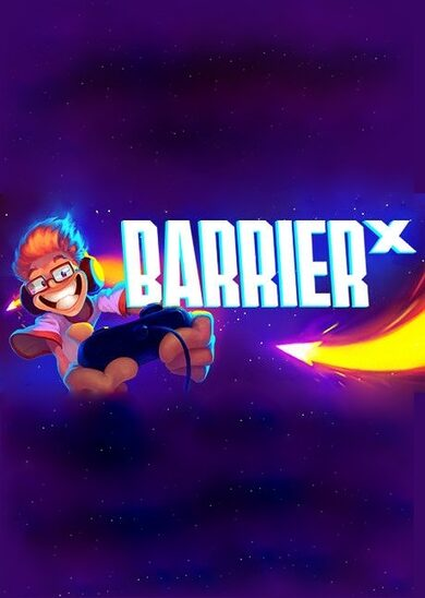 BARRIER X Steam Key GLOBAL